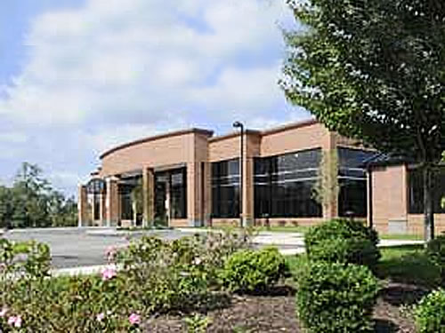 Brinton Lake Cancer Center