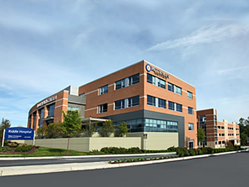 Cancer Center at Riddle Memorial Hospital