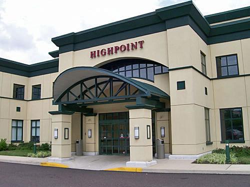 Highpoint Cancer Center