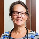 Anne Feaster, CRNP