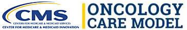 CMS Oncology Care Model logo
