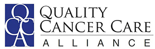 Quality Cancer Care Alliance logo