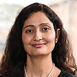 Rashmika Potdar, M.D.